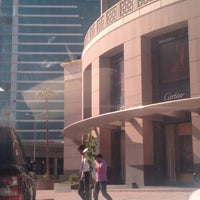 Photo taken at Cartier by Abeer@ on 10/8/2012