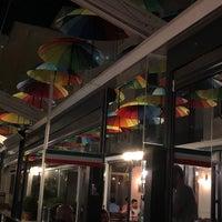 9/7/2018 tarihinde Timucin K.ziyaretçi tarafından La Cucina İtaliana Vincotto'de çekilen fotoğraf