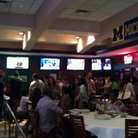 Photo taken at Upper Deck Ale & Sports Grille by snookums on 11/30/2012