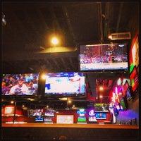 Photo taken at Buffalo Wild Wings by John D. on 4/2/2013