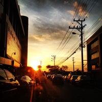 Photo taken at Mall San Pedro by Luis Gmo A. on 4/9/2013
