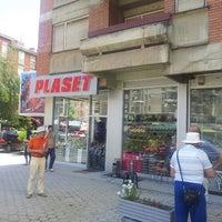 Photo taken at Plaset by Vangelis V. on 6/25/2013