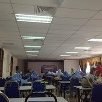 Photo taken at PPD Kinabatangan by Norazlan Syah D. on 2/20/2013