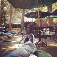 Photo taken at The Camp Sacramento Lounge by Stevi on 7/18/2013
