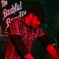 Photo taken at Bashful Bandit by LiquidMercurial on 12/9/2012