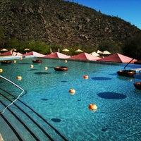 4/15/2013にLiquidMercurialがThe Ritz-Carlton, Dove Mountainで撮った写真