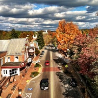 Photo taken at Abingdon, VA by Southeastern T. on 10/20/2012