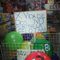Photo taken at C. C. Acedo Plaza by Omar D. B. on 3/16/2013