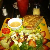 Foto tomada en Lukumbe Café por Danelly G. el 12/12/2012