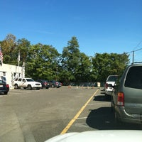 Photo taken at NJ MVC Inspection Station by Jessica I. on 10/1/2012