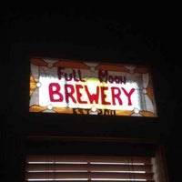 Photo taken at Lost Colony Brewery and Cafe by Bryan C. on 7/25/2013