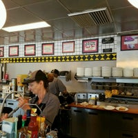 Photo taken at Waffle House by Kevin P. on 10/11/2016