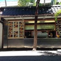 Photo taken at Brian's Hawaiian Kitchen by Jason S. on 9/23/2014