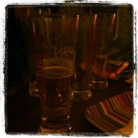Photo taken at New Cheers by Bruno D. on 12/4/2013