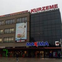 """Photo taken at Tirdzniecības nams """"Kurzeme"""" by iLva K. on 1/9/2013"""
