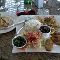 Photo taken at Bar-Restaurante Chicago by Daniel R. on 3/10/2013