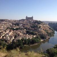 Photo taken at Toledo Valley by Bengü U. on 7/15/2014