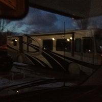 Photo taken at Dakota Ridge RV Park by Q F. on 1/31/2013