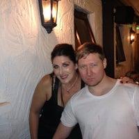 Photo taken at Wallis Bar by Antonia K. on 7/28/2013