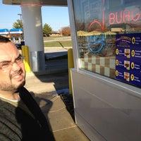 Photo taken at B-Bop's by Rodney J. on 10/21/2012
