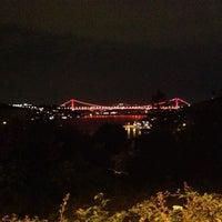 Photo taken at Ermeni Tepesi by Serdar Ö. on 9/3/2013