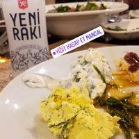 4/11/2018 tarihinde Eda G.ziyaretçi tarafından Yiğit Kasap Et & Mangal'de çekilen fotoğraf