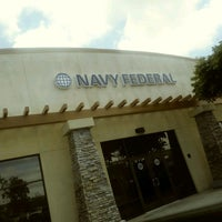 Photo taken at Navy Federal Credit Union by Mari N. on 6/11/2017