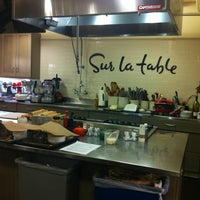 Photo taken at Sur La Table by Mari on 9/10/2013