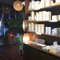 Photo taken at GoGreen Organic Spa by Rachel P. on 11/8/2017