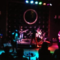 Photo taken at The Moon Lounge by Lenita A. on 12/15/2012