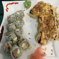 Photo taken at Dear Sushi by Brooke H. on 1/25/2015