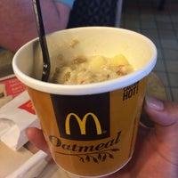 Photo taken at McDonalds by Imara S. on 3/25/2014