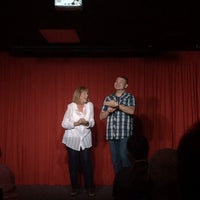 Photo taken at Unscrewed Theater by Imara S. on 3/22/2014
