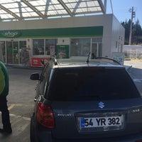 Photo taken at BP by Gökhan K. on 8/30/2015