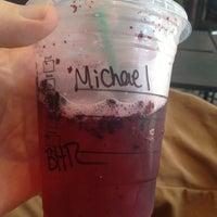 Photo taken at Starbucks by Michael C. on 5/12/2014