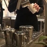 2/6/2018にAlexa S.がKing's Street Coffeeで撮った写真