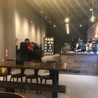 2/7/2018にAlexa S.がKing's Street Coffeeで撮った写真