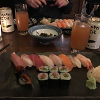 Photo taken at Chisou Japanese Restaurant by Alexa S. on 5/10/2017