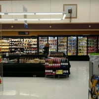 Photo taken at Albertsons by Kyle O. on 10/27/2016