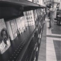 4/11/2013にGreg G.がGeorgia Tech Bookstoreで撮った写真