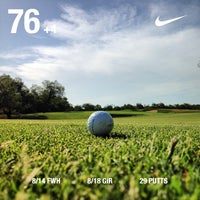 Photo taken at Max A Mandel Municipal Golf Course by Greg G. on 6/11/2014