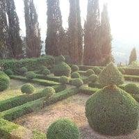7/21/2013 tarihinde Silvia O.ziyaretçi tarafından Borgo di Pietrafitta Relais'de çekilen fotoğraf