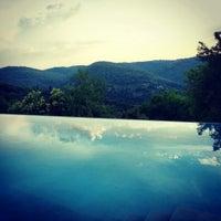 Foto tirada no(a) Borgo di Pietrafitta Relais por Silvia O. em 7/21/2013