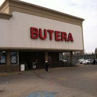Photo taken at Butera Market by Michael U. on 3/27/2013