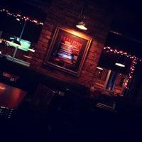 Photo taken at Stack'd Burger Bar by Jennifer C. on 1/1/2013