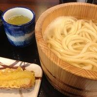 Foto tomada en Marugame Seimen por Minoru M. el 3/31/2013
