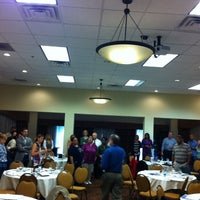 Photo taken at Best Western Gateway Grand by Kevin C. on 9/25/2013
