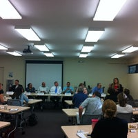 Photo taken at Center For Innovation And Economic Development  (CIED) by Kevin C. on 6/7/2013