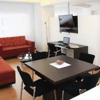 Foto tomada en Hotel Continental por Felipe R. el 8/15/2012