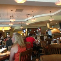 Photo taken at Carrabba's - The Original on Kirby by Liz H. on 7/17/2013